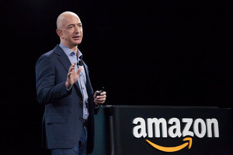 Jeff Bezos and Amazon Employees Join Debate Over Its Culture | What's going on in the world? | Scoop.it