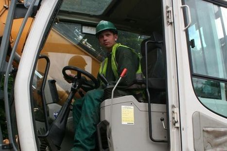 Forestry careers day to be held in Northumberland   Forestry   Scoop.it