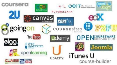 Technology-Enhanced Learning: Ten MOOC Platforms for Lifelong Learning | Explore MOOCs | Scoop.it