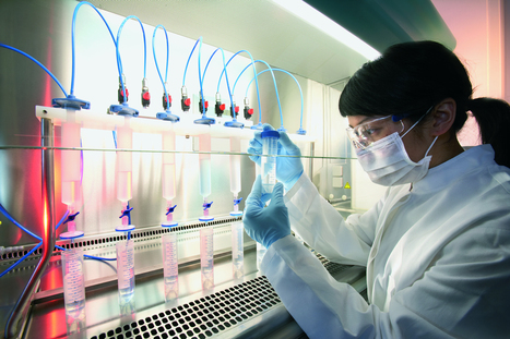 Business Chemistry | Performance improvement in pharmaceutical R&D through new outsourcing models | M&A in the Pharmaceutical Industry | Scoop.it