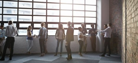7 Best Practices for Networking (That Actually Work) | The Art of Communication | Scoop.it