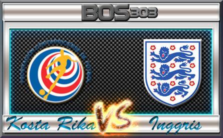 Prediksi Skor Bola Kosta Rika vs Inggris 24 Juni Piala Dunia 2014   Piala Dunia   Scoop.it