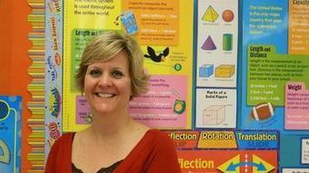 Indian Trail MS math teacher part of elite Common Core project   Common Core State Standards in Missouri   Scoop.it