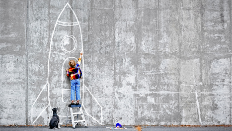 To Make Money with Digital, Be an Innovator – Not a Strategist - HBR   Modern Marketing Revolution   Scoop.it