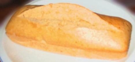 Recette de brioche light au son d'avoine, cuisine santé   Petits déjeuners et pains de la rue, dans le monde   Scoop.it