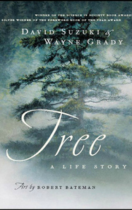 Tree: A Life Story | Canadian literature | Scoop.it