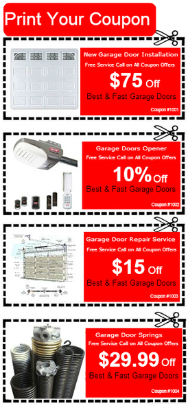 Garage Door Services | Garage Door Services | Scoop.it