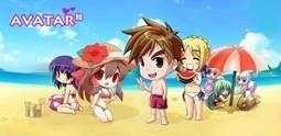 Tạo nhóm bạn bè game avatar | | game avatar | Scoop.it