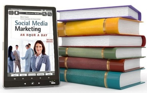 Search & Social Must Reads for Every Internet Marketer | Marketing Digital | Scoop.it