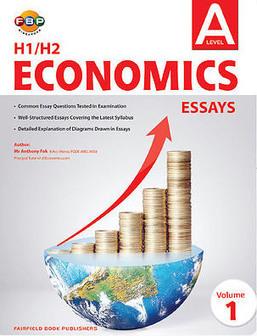 Econs Tuition | JC Economics Tuition Centre | Scoop.it