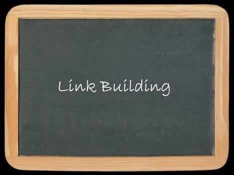 SEO link building techniques | Won Own Desire | Scoop.it