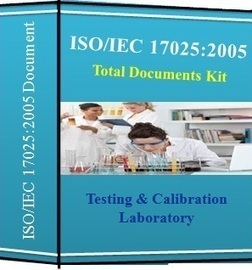 Advantages of ISO 17025 Certification | ISO17025 accreditation | Scoop.it