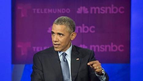 President Barack Obama to safeguard Immigrant Rights as per Policy - I4U News | Politics Daily News | Scoop.it