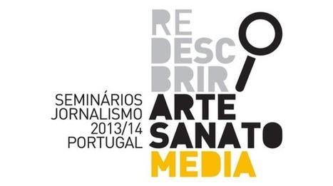 Prémio de Jornalismo para o Artesanato 2014 | CoMuNiC@ÇãO | Scoop.it