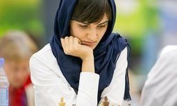 Boycott of world chess championship 'would hurt women in Iran' | Upsetment | Scoop.it