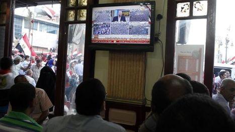 Les entreprises étrangères très attentives à la crise en Égypte | Égypt-actus | Scoop.it