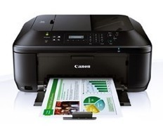 Canon Pixma MX535 Driver Software Download | Software | Scoop.it