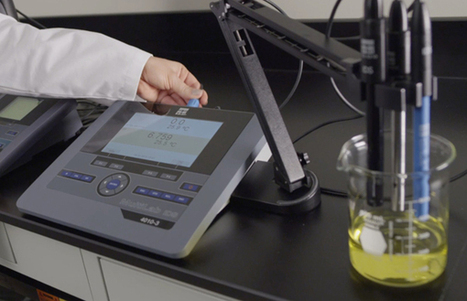 pH Electrode Reference Systems - A Brief Primer Why You Need It | Laboratory - Analytics | Scoop.it
