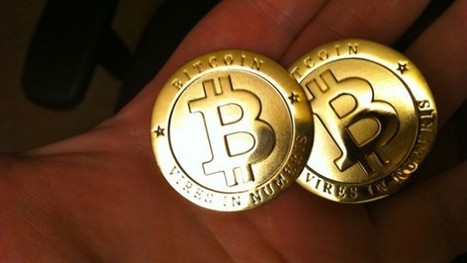 The Taxman Wants Your Bitcoins | Peer2Politics | Scoop.it