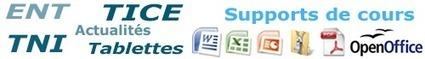Tice-education | Des outils pour une pratique des TICE | Scoop.it