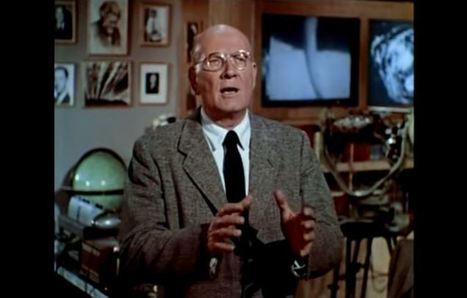 Watch The 1958 Frank Capra Film That Warns Of Global Warming - Climate Progress | Actualités écologie | Scoop.it