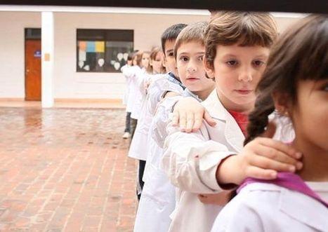 Más de 200 años: educación prohibida - Colegio Virtual Yo Aprendo | Universidad virtual | Scoop.it
