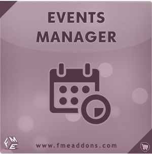 OpenCart Events Manager - Calendar View, Sell Tickets, Gmaps - FmeAddons | Magento Extensions By FmeAddons | Scoop.it