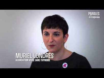 Paroles d'Experts Internet Santé - #avoir #hcsmeufr avec @misslondres et @giomarsi