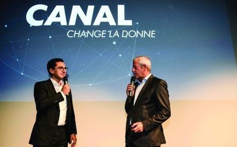 Canal+ réinvente le cheval de Troie | DocPresseESJ | Scoop.it