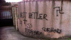 Des tags racistes sur la maison du président de l'Observatoire ... - France 3 | calligraphik | Scoop.it