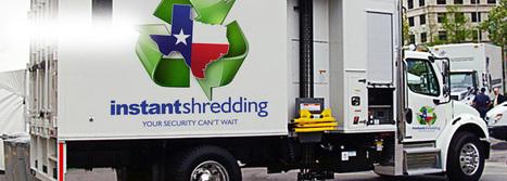 Document Shredding Company Fort Worth: A Locker For Your Confidential Data   Instantshredding   Scoop.it