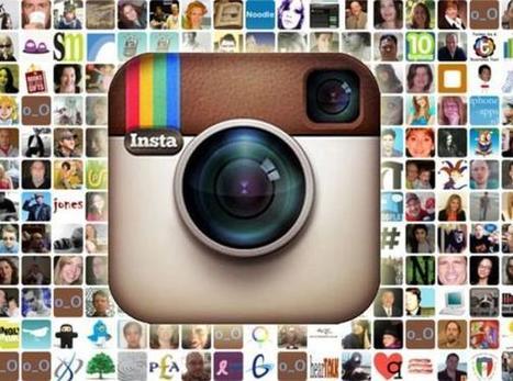 Instagram supera Twitter 400 milioni di utenti contro 361 - Corriere della Sera | Nico Social News | Scoop.it