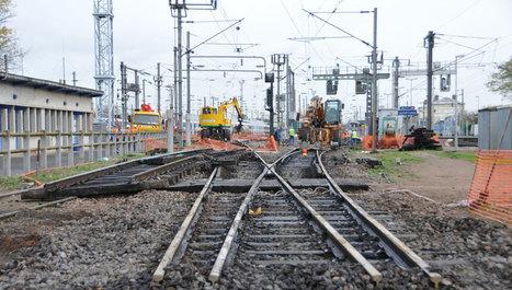 Les futures LGV ne seront pas financées par SNCF Réseau   great buzzness   Scoop.it