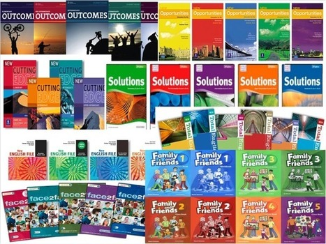 Download Free English Ebooks: English learning coursebooks for all levels | useful sites | Scoop.it