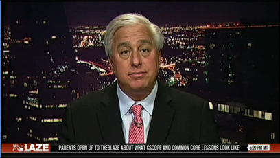 Ed Butowsky on The Blaze 4-4-13 | Federal Reserve System (Government Agency) | Scoop.it