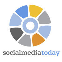 Missing Links In Pinterest | Social Media Today | Pinterest | Scoop.it