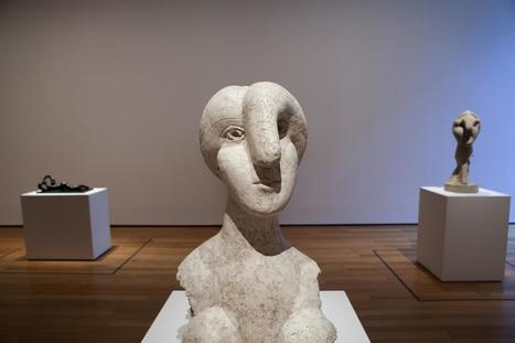 Here's An Early Look At MoMA's New Picasso Sculpture Exhibition | enjoy yourself | Scoop.it
