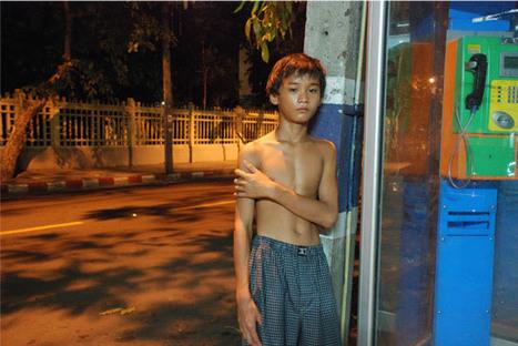Underage | Photographer:  Ohm Phanphiroj | PHOTOGRAPHERS | Scoop.it