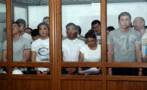 Kazakhstan: Free jailed oil workers | Human Rights and the Will to be free | Scoop.it