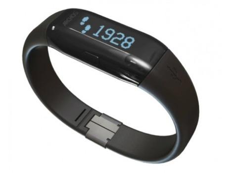 Bracelet, balance, tensiomètre : Archos se lance dans le-santé | Patient Hub | Scoop.it