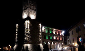 Le Marche: Castelraimondo, my kind of town! | Le Marche another Italy | Scoop.it