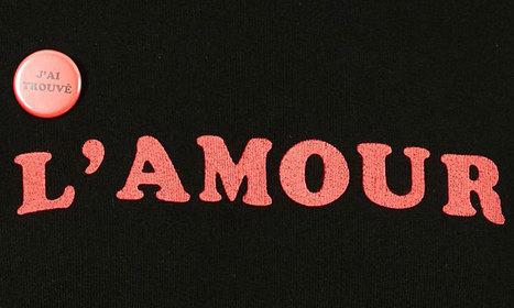 L'amour est toujours à la mode ! - Les hauts de la Mode   leshautsdelamode   Scoop.it