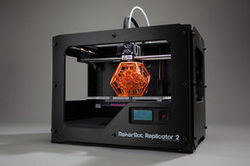 Makerbot distribué en France par Le FabShop | Jisseo :: Imagineering & Making | Scoop.it