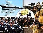 CNA: VIDEO - Cómo se fomentó el islamismo extremista en detrimento de organizaciones árabes laicas   La R-Evolución de ARMAK   Scoop.it