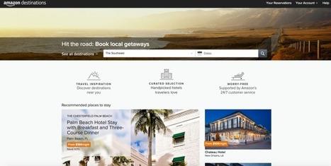 #Amazon Expands Its Travel Site Amazon Destinations To San Francisco, Houston, And AtlantaMetros | ALBERTO CORRERA - QUADRI E DIRIGENTI TURISMO IN ITALIA | Scoop.it