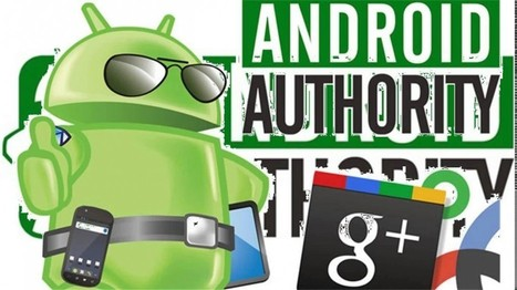Explore Android Authority App - digitalPACE | Game of digitalPACE | Scoop.it