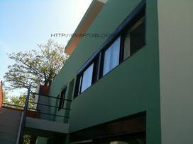 Evafro: Dans la famille architecture, je demande la cité Frugès. | Cité Frugès | Scoop.it