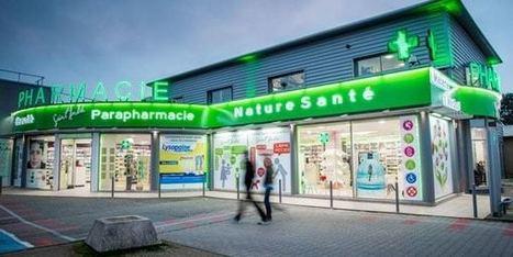 À la pharmacie | French, Paris, France | Scoop.it