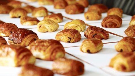Rentrée des classes : les meilleurs pains au chocolat de Paris - Le Figaro | Pains, Beurre & Chocolat | Scoop.it