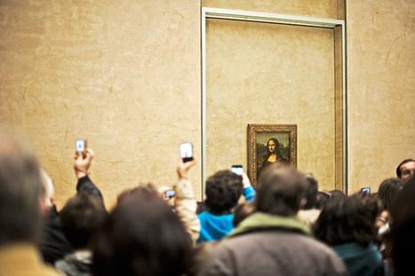 Prendre des photos de tout et n'importe quoi nique notre mémoire | VICE France | Plus la technologie avance, moins nous réfléchissons | Scoop.it